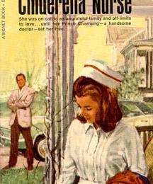 Cinderella Nurse (cover illustration)