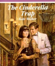 The Cinderella Trap (cover illustration)