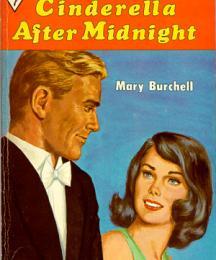 Cinderella After Midnight (cover illustration)
