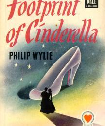 Footprint of Cinderella (cover illustration)