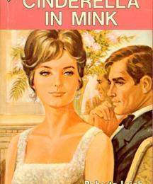 Cinderella in Mink (cover illustration)
