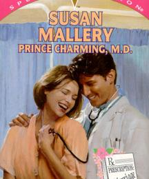 Prince Charming, M.D. (cover illustration)