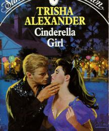 Cinderella Girl (cover illustration)
