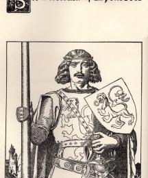 Sir Tristram of Lyonesse
