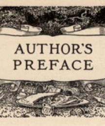 Preface Page