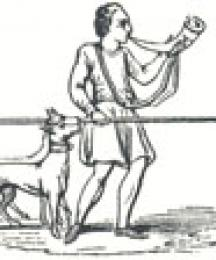Saxon Huntsman