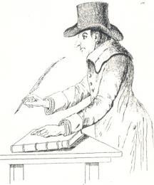Joseph Ritson, 1752-1803