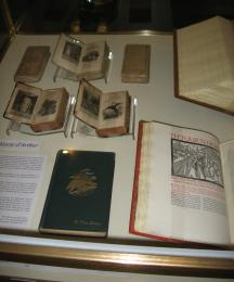 Case One: Notable Early Editions of Malory: Image 1