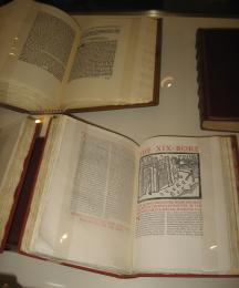 Case One: Notable Early Editions of Malory: Image 2