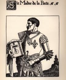 Sir Mador de la Porte