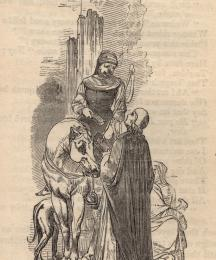 The Friar's Tale (2)