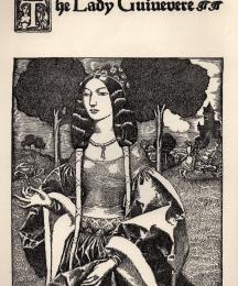 The Lady Guinevere