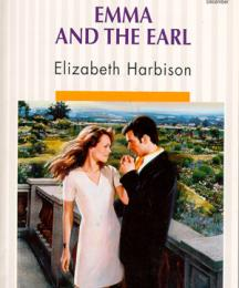 Emma and the Earl (cover illustration)