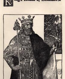 King Arthur of Britain