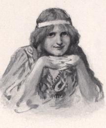 Lady Nimue