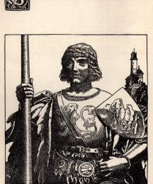 Sir Gareth of Orkney