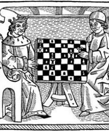 The Game and Playe of the Chesse: Book One: Image 3