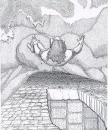 Tristan's Leap