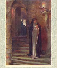 The Penance of Queen Guenevere