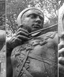 Robin Hood (theme image)