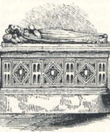 Matilda Fitzwalter's Tomb