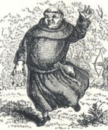 Friar Tuck (2)