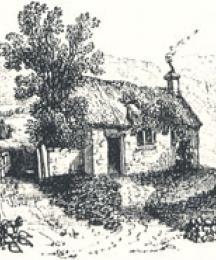 Little John's House