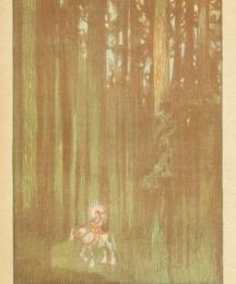Parsifal in the Forest