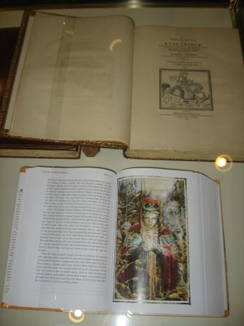 Case One: Notable Early Editions of Malory: Image 3