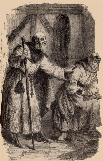 The Parson and the Clerk
