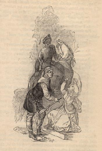 The Friar's Tale (3)
