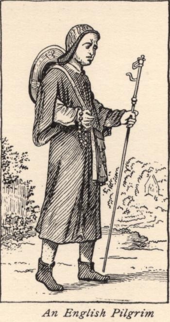 An English Pilgrim