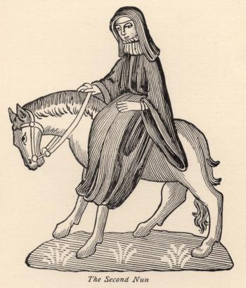 The Second Nun