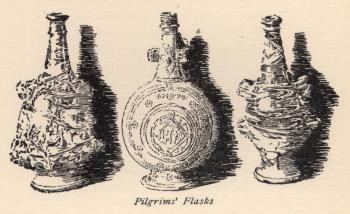 Pilgrim's Flasks