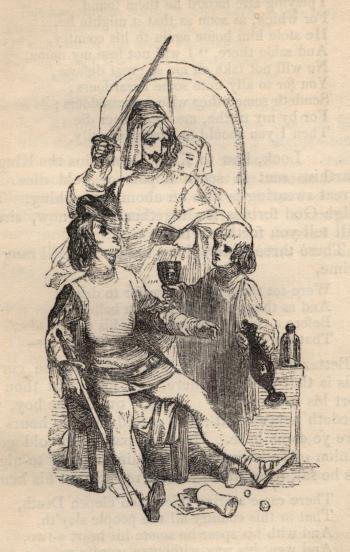 The Pardoner's Tale (2)