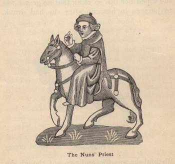 The Nun's Priest