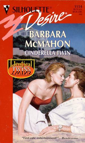 Cinderella Twin (cover illustration)