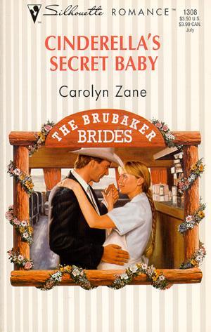 Cinderella's Secret Baby (cover illustration)