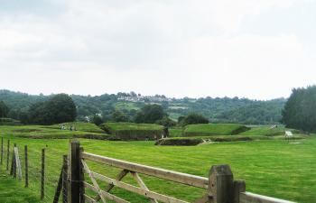 Caerleon: Full View