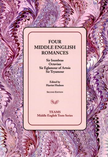 four middle english romances sir isumbras octavian sir eglamour