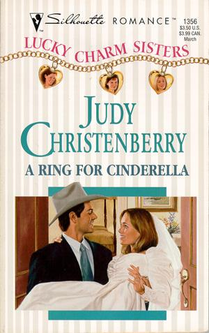 A Ring for Cinderella (cover illustration)