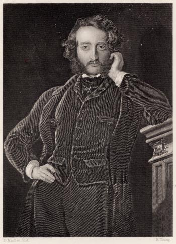 Bulwer-Lytton, Edward Sir