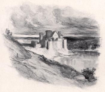 The Castle of Carboneck