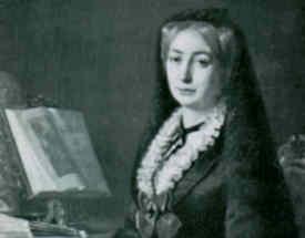 Guest, Lady Charlotte Elizabeth