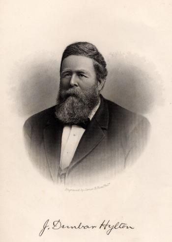 Hylton, J. Dunbar