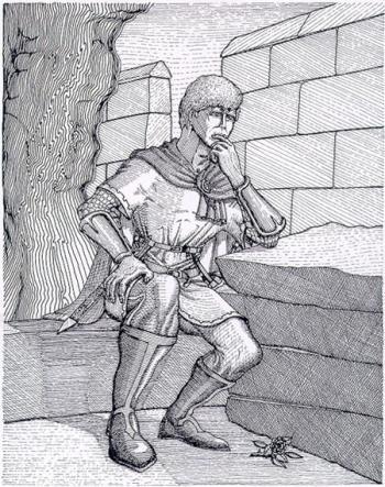 Sir Lancelot