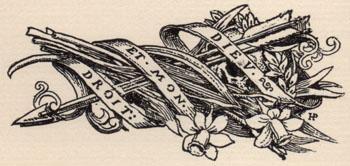Tailpiece--Prologue