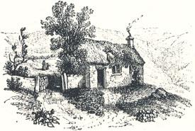 Little John's House